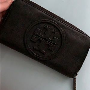 Tory Burch large wallet